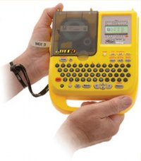 K-Sun BEE3 Shrink Tube & Label Maker Printer