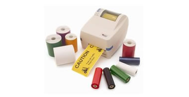 MaxiSoft Bar Code & General Label Printer