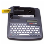 Kroy K4100 Label Maker